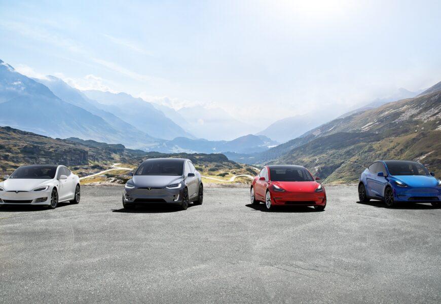 Teslas Bilanz des 4. Quartals 2020 in Europa: Updates, 600 neue Supercharger, 10 neue Standorte