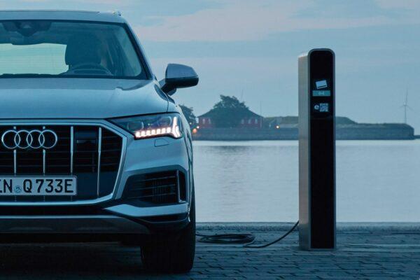 Zu oft im Verbrenner-Modus: Plug-in-Hybride gefährden Klimaziele im Verkehr