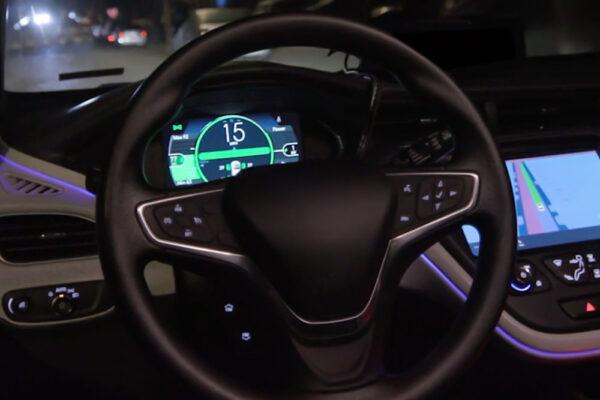 Microsoft und GM kündigen Zusammenarbeit beim autonomen Fahren an