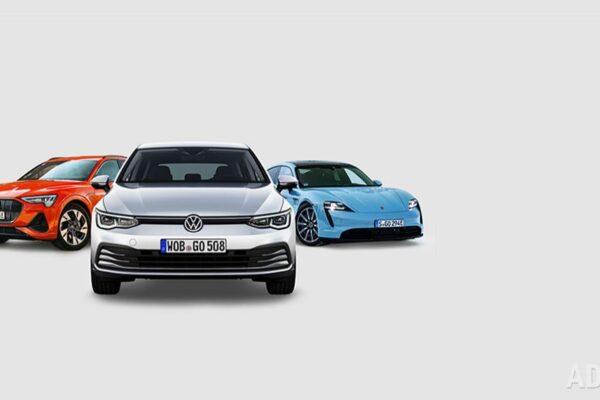 So viele E-Autos wie noch nie in ADAC-Jahresbestenliste