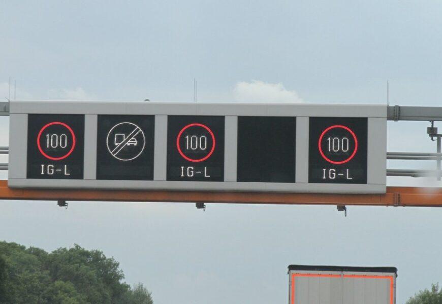 Umwelt-Tempolimit in Österreich: Ausnahmen jetzt auch für Elektroautos aus dem Ausland