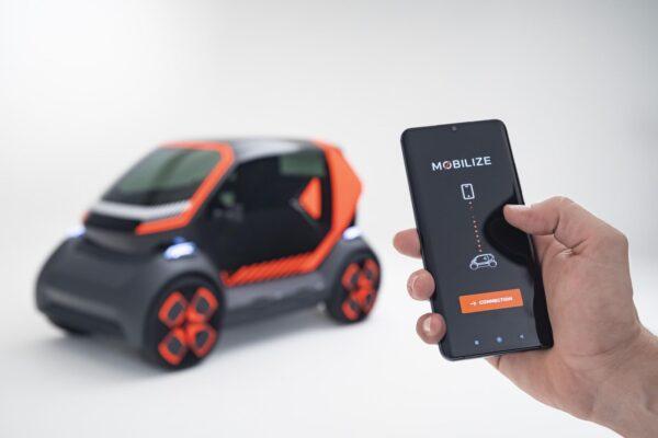 """Renault stellt sich mit E-Marke """"Mobilize"""" neu auf"""