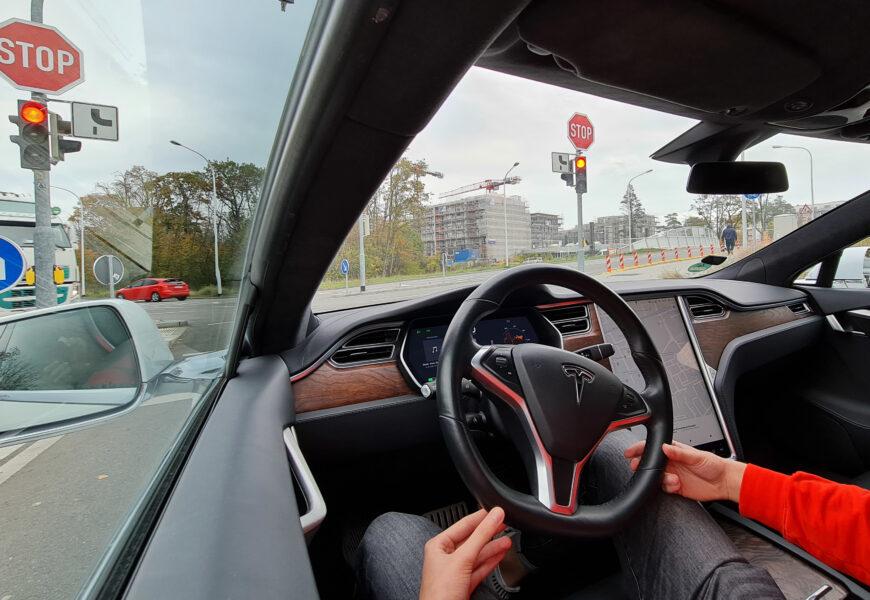Justizministerium lehnt Gesetzentwurf zum autonomen Fahren ab