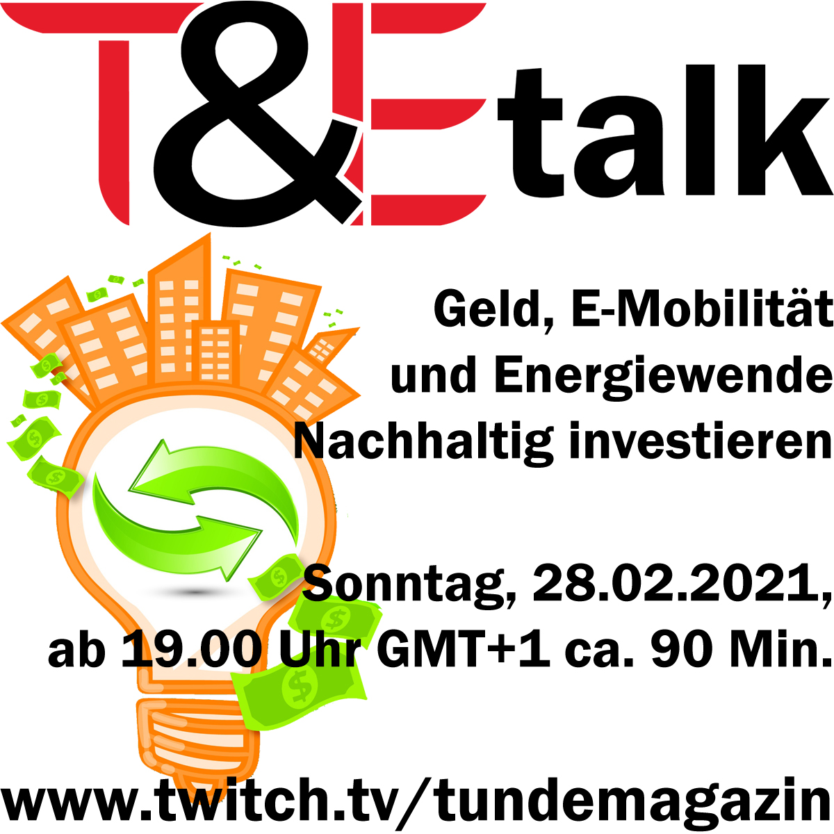 T&Etalk 2