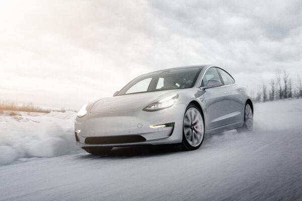 Tesla Model 3 jetzt ab 349 Euro Leasingrate – UPDATE