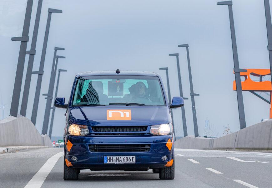 Umbau eines Verbrenners zum E-Auto für unter 25.000 Euro