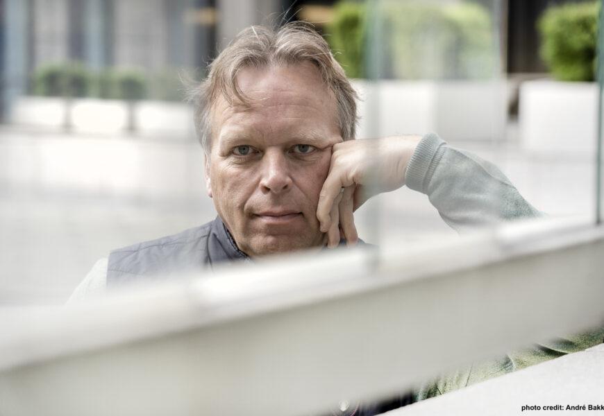 Jörg Heynkes erneut Gast beim T&Etalk