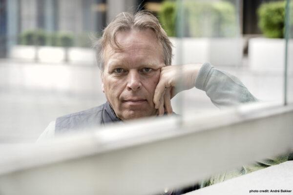 Jörg Heynkes erneut beim T&Etalk