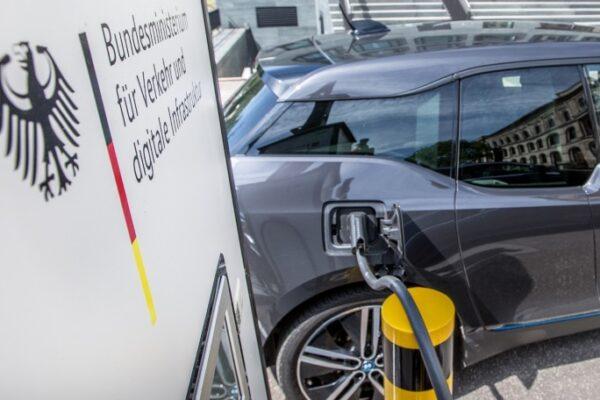 Ausbau auf knapp 40.000 Ladepunkte in Deutschland
