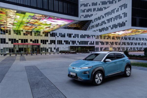 Hyundai startet Rückrufaktion wegen Batteriebrand