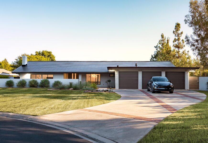 Kommen Teslas Solar Roof Dachziegel noch dieses Jahr nach Europa?