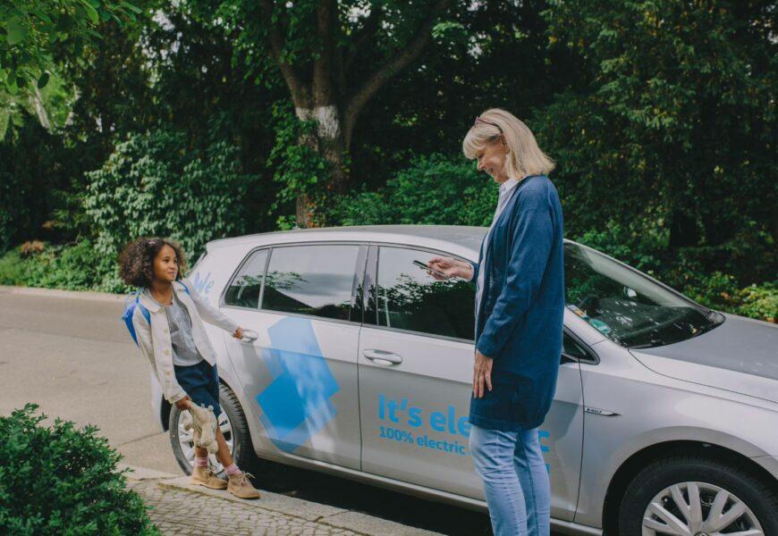 Shared Mobility-Anbieter gründen Interessengemeinschaft