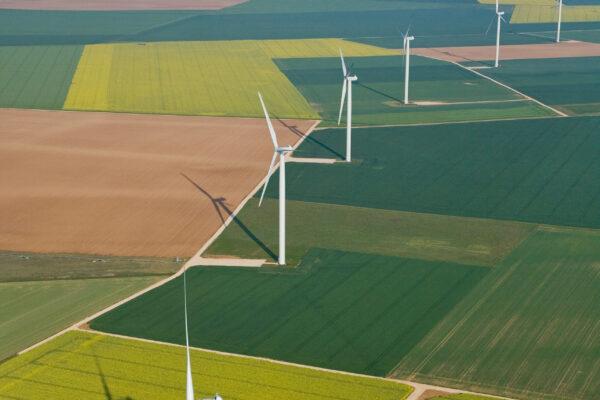 Das verdeckte Netzwerk der Windkraftgegner, unterstützt von Industrie und Lobbyisten