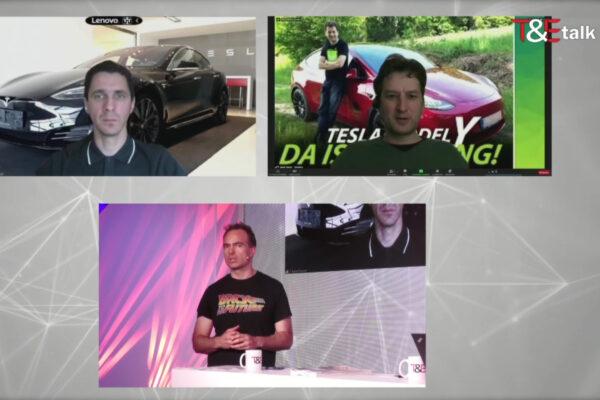 3. T&Etalk: Servicehölle bei Tesla?