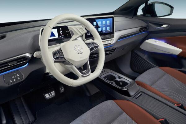 VW ID.3 und ID.4 starten regelmäßige Over-the-Air-Updates