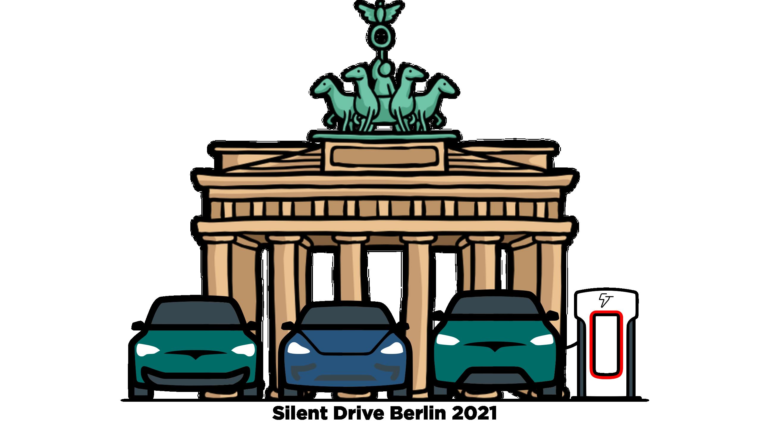Silent Drive Berlin