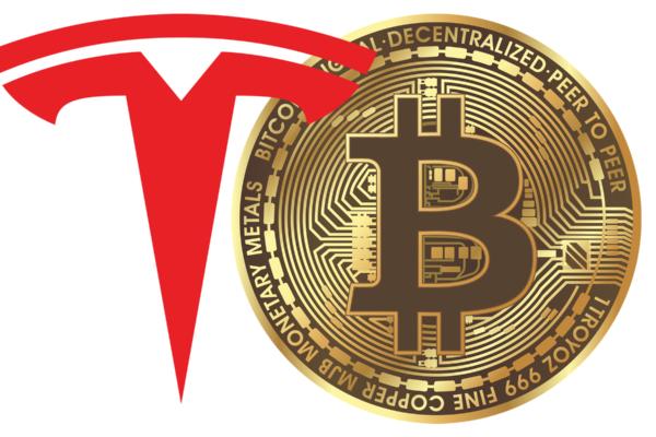 Tesla meets Bitcoin