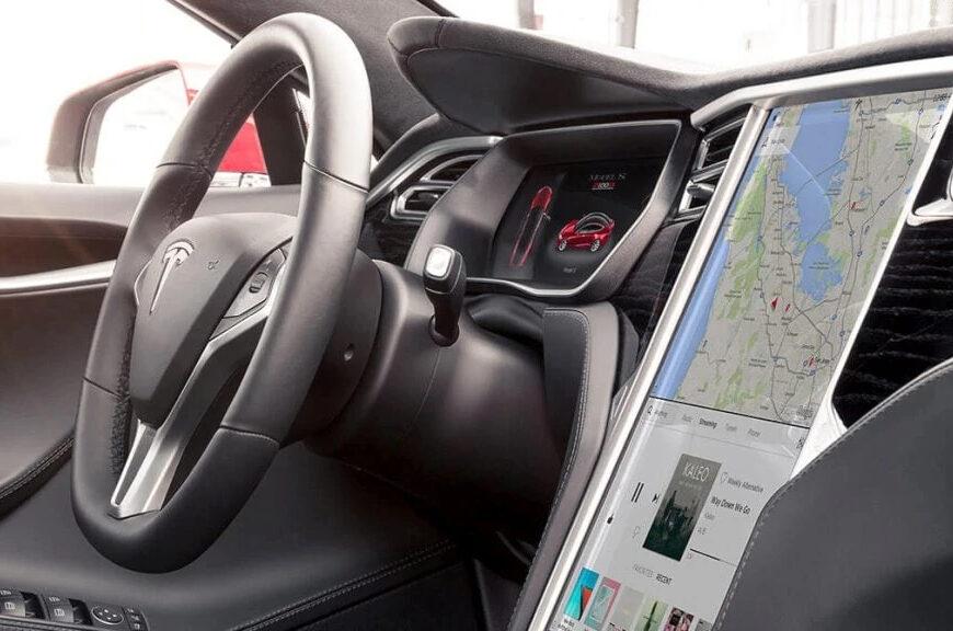 Speicherchip-Rückruf: Tesla liefert Details zu Rückerstattung