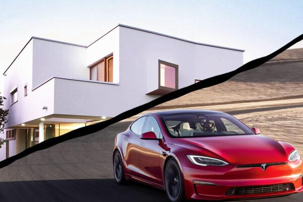 Smartcar & Smarthome