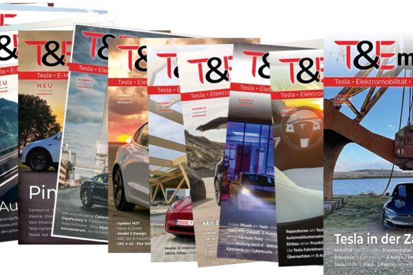 Hintergründe zur Zeitschrift