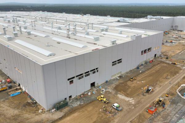 Tesla Gigafactory: Umweltverbände scheitern erneut vor Gericht