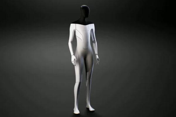 Tesla entwickelt humanoiden Roboter