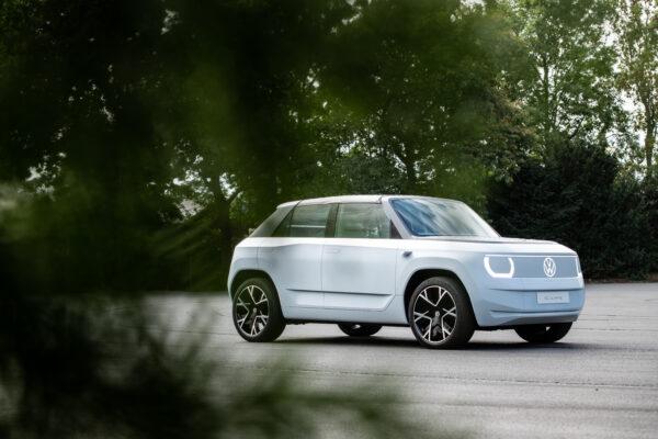 VW ID. LIFE im Car Maniac E-Auto-Test