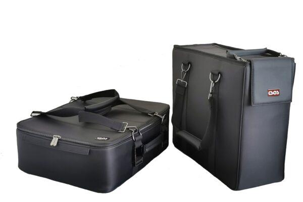 Sitz- & Fußraumtasche für den Tesla