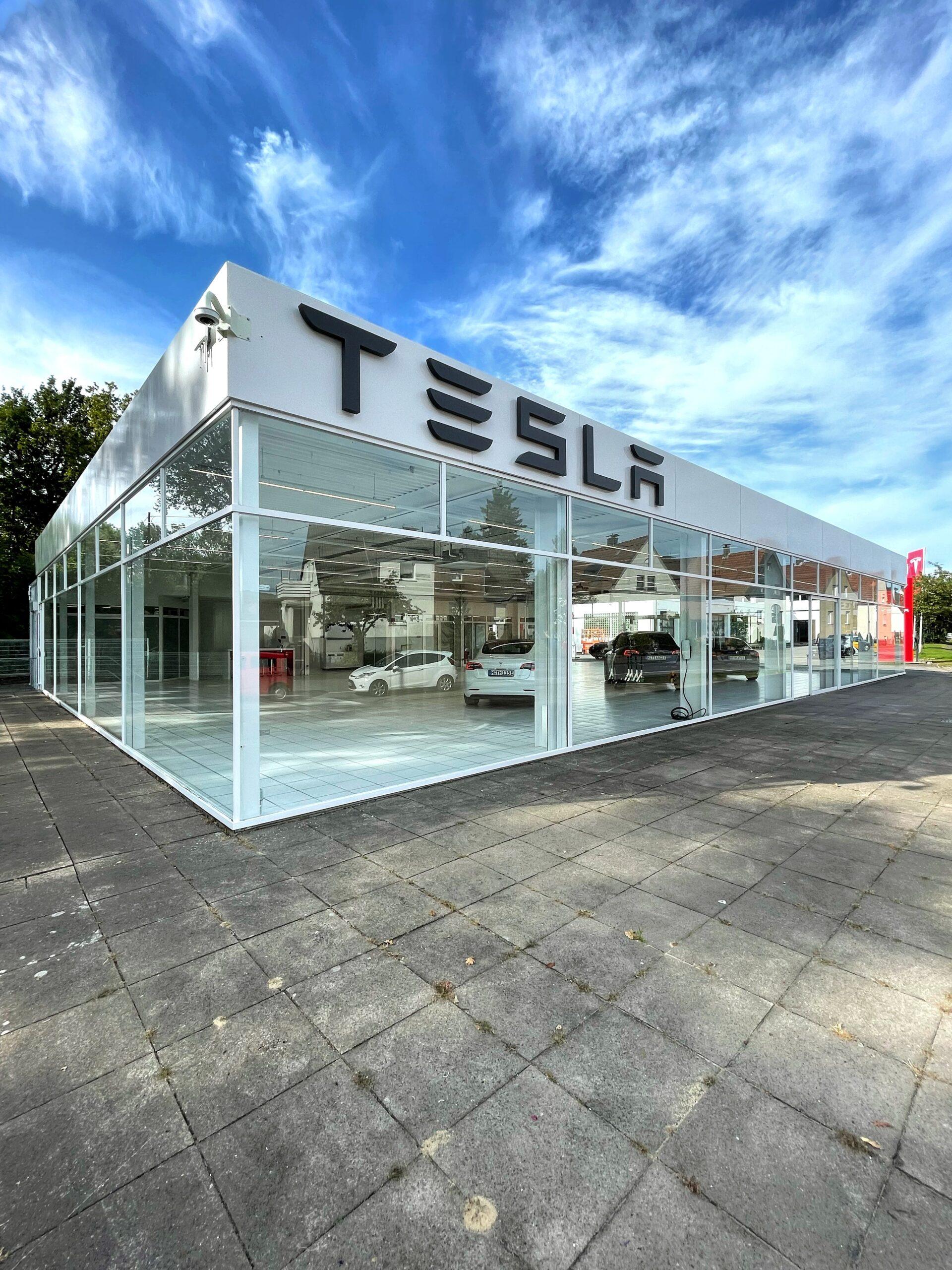 Tesla Bielefeld