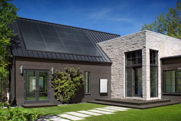 Tesla bietet jetzt deutschlandweit Ökostrom an