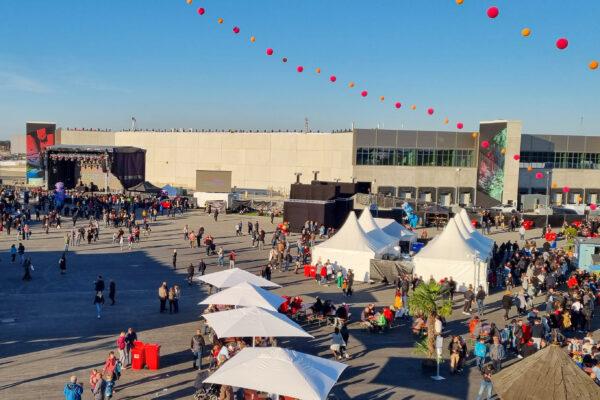 Daten und Fakten zur Gigafactory Berlin-Brandenburg
